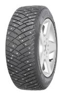 Шина GoodYear 195/60R15 Ultra Grip Ice Arctic D-STUD 88T шип. TBL фото