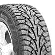Шина Hankook 225/60R16 Winter I-Pike W409 102T шип. TBL (2012г)