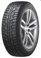 Шина Hankook 255/40R19 Winter i-Pike RS W419 100T XL шип. TBL (2014г) фото